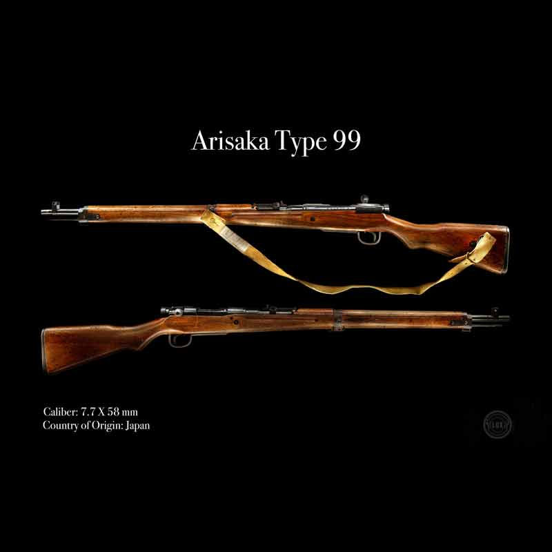 arisaka luxarmory scaled 800x800