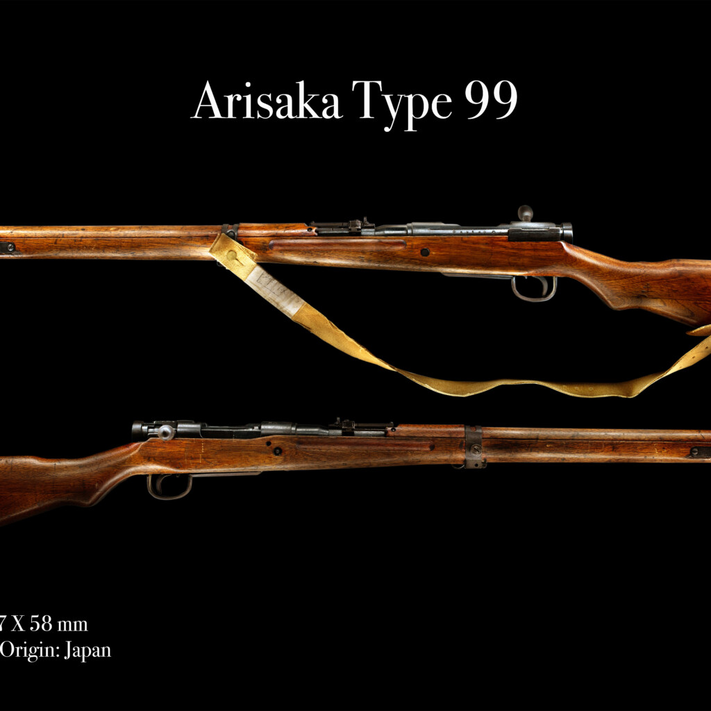 Type 99, Japanese Military, Arisaka, Bolt Action Rifle, Light Painting, Photography, Gun, Imperial Army, IJA, World War II, Man Cave